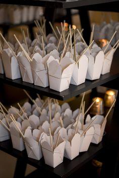 Display of Asian noodles at B Warehouse in Birmingham, AL (Daniel Taylor Photography)
