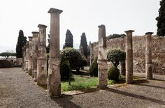 Conservationists warn that the city is dangerously exposed to the elements and poorly served by the red tape, lack of strategic planning and limited personnel of the site's troubled management. Pompeii Italy, Pompeii And Herculaneum, Red Tape, Strategic Planning, Ny Times, Europe, World, City, Management