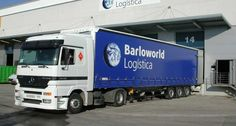Barloworld Logistics South Africa implements Infor Supply Chain Execution (SCE) with SNS