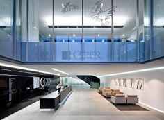 Ogier House | Orms