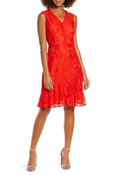 online shopping for Sam Edelman Ruffle Tiered Lace Dress from top store. See new offer for Sam Edelman Ruffle Tiered Lace Dress Dress Outfits, Fashion Dresses, Nursing Dress, Lace Ruffle, Ruffle Dress, Stretch Lace, Plus Size Dresses, Lace Dresses, Nordstrom Dresses