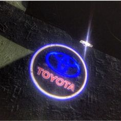 Cheap door cheap Buy Quality door automatic directly from China door dvr Suppliers For TOYOTA LOGO Car LED Emblem Welcome Light Door Step Ground ... & Install tutorial 4th gen Car door laser projector Logo light For VW ...