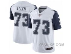 68bb2c21170 Nike Cowboys Travis Frederick White Men's Stitched NFL Limited Rush Jersey  And Troy Aikman 8 jersey