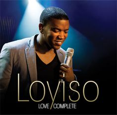 Get your FREE DOWNLOAD: Jesus to the World MP3. Song from Loyiso Bala's album: Love Complete. CD and DVD available.