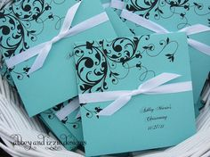 Personalized Lottery Ticket Favors by abbeyandizziedesigns on Etsy, $56.70