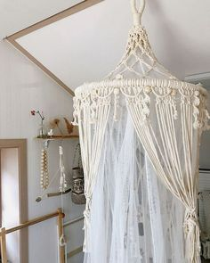 Beautiful Unicorn Kids Room Ideas and Their Support for Dear Children Part … – Macrame