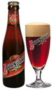 Rodenbach beer. it's awesome!
