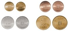 monede si bancnote Coins, Personalized Items, Coining, Rooms