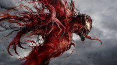 """Carnage"" / Artwork // By uncannyknack (DeviantArt)"