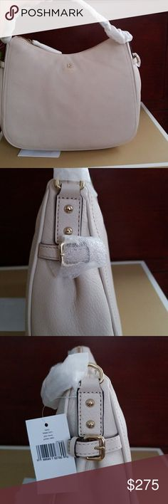 NWT! AUTH. KATE SPADE HANDBAG Color: Pebble   ** Matching wallet available in my closet   ** REASONABLE OFFERS WILL BE CONSIDERED   ** I DON'T TRADE, SO PLEASE DON'T ASK kate spade Bags Hobos