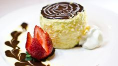 This original Boston Cream Pie Recipe is a culinary creation of Boston's Parker House, now widely known as Omni Parker House. History and recipe.