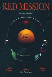 Red Mission In the year 2053, three astronauts Richards, Hudson, and Bowman are on the first manned mission to Mars when something unexpected happens and Richard must figure out what happened to his friends.