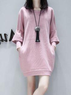 Shopping Fashion selling Dresses on Berrylook.com Tendances De La Mode  Automnale, Mode De a899c620e9d9