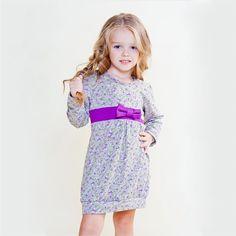 трикотажные детские платья - Поиск в Google