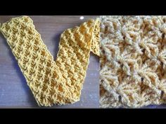 Watch how to crochet the shining star stitch (video & written instructions)