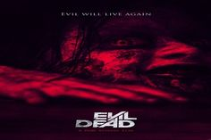 What horror movie poster do you think is the scariest? This one is from Evil Dead1 - read more in the post The 10 Scariest Horror Movie Posters.