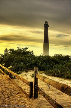 Barnegat Lighthouse, New Jersey