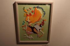 Gallery Nucleus Corgi Exhibtion | Samurai Josh