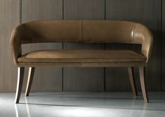 Benches / Ottomans | Product Categories | Custom contemporary furniture, lighting and interiors