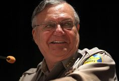 """""""I'm the elected sheriff. I serve the people. I don't serve the mayor. I don't serve some politicians."""" – Sheriff Joe Arpaio That is my sheriff! Special People, Good People, Obama Birth Certificate, Fight For Us, God Bless America, Founding Fathers, Sheriff, That Way, A Good Man"""