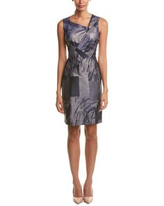 You need to see this Lafayette 148 New York Melanie Sheath Dress on Rue La La.  Get in and shop (quickly!): https://www.ruelala.com/boutique/product/101465/30705081?inv=kirschye&aid=6191