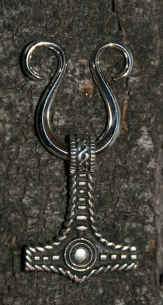 Pewter?  Great clasp
