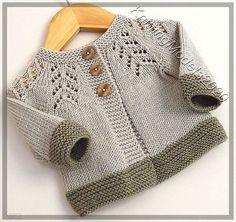 Ciqala Arrowhead Sweater – Knitting pattern by OGE Knitwear Designs - Baby Decke Sitricken Baby Knitting Patterns, Baby Sweater Knitting Pattern, Knitted Baby Cardigan, Christmas Knitting Patterns, Free Knitting, Unisex Looks, Diy Crafts Knitting, Yarn Brands, Baby Sweaters