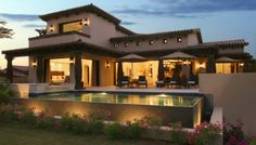 QUERENCIA - Discover a World of Luxury Real Estate in Los Cabos - Projet Immobilier de Prestige