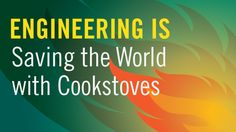 Explore the connections between engineering and science with KQED's new, free e-book, Engineering Is Saving the World with Cookstoves. Learn how researchers designed a new, more efficient cookstove to improve the quality of life for families in Darfur. Next Generation Science Standards, Learning Theory, Arts Integration, Engineering Technology, Science Education, High School Students, Learning Resources, Special Education, Teaching
