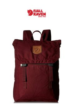 Fjallraven - Foldsack No.1 | Dark Garnet | Click for Price and More | Women's Backpacks | Women's Bags | Backpacks For Women | Women's Backpack Fashion | Bags For Women | Women's Fashion Style | Scandinavian Style | Day Bag | Women's Fashion Ideas | Best Women's Backpack | Scandinavian Style | Fashionable Bag | #Fjallraven #Foldsack #No1 #Bag #Classic #Scandinavian #Backpack #Style #Summer #Fashion #Chic #Day #Pack #Everyday #Best #New #Gift #Ideas #Ladies #Womens