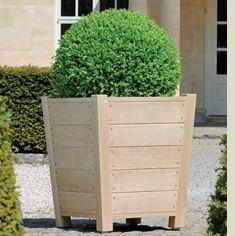 Oxford Planters - Planters, Garden Design, Topiary, Outdoor Furniture