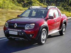 A Renault do Brasil lança a linha 2017 da picape média Duster Oroch, trazendo aperfeiçoamentos mecânicos que resultaram em maior economia de combustível, a opção de transmissão automática e novidad…
