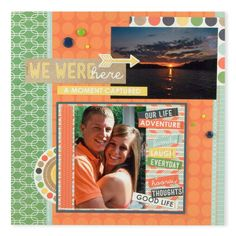 Check out Notable from We R Memory Keepers - Scrapbook.com