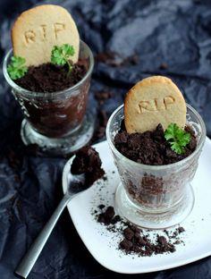 Halloween: Death by chocolate