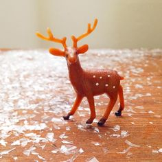 Remember our  site opens to the public on October 15th. Sign up on our site now to get something special.  #deer #crafts #christmas #adorable #gift #cute #love #instagood #happy #selfie #fun #tiny #fairygarden #fall