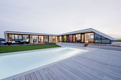 L House by Architects Collective
