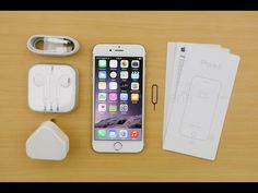 Apple iPhone 6 Giveaway! October 2015  **OPEN**