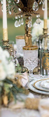 Daisy Wedding, French Wedding, Vintage Couture, Vintage Fashion, Fashion Themes, Wine Case, Christmas Mood, Southern Homes, Outdoor Entertaining