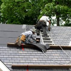 When is the best time to replace your roof in Minnesota? http://www.highmark-exteriors.com/roofing/when-is-the-best-time-to-replace-my-roof.html