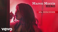 Maren Morris - 80s Mercedes (Audio/2016)