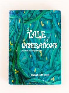 """An original pop up book that designed, illustrated and written by Vinsze.""""A Tale of Inspiration"""" is a self-written pop up book about my inspiration. Four major fairy tales - Alice in Wonderland, Red Riding Hood, Pinocchio and Swan Lake - are used as met…"""
