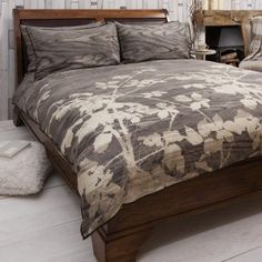 Bed Linen And Curtain Sets Bedding Sets Uk, Duvet Sets, Linen Bedding, Bed Linen, Hotel Bedroom Design, Bed Sets For Sale, Cottage Interiors, Shabby Cottage, Luxury Bedding