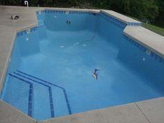 Superior pools www.superiorpoolsswfl.net  Blue lagoon cli finish