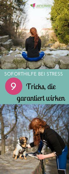 Was tun, wenn der Stress zuschlägt? Schon mit simplen Alltagstricks bekommst du einen klareren Kopf und erlangst dein Mindset zum Erfolg zurück.