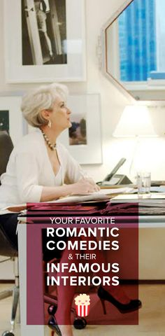 We're rounding up our top five rom-com movies that we love – not just for the story, but for the setting, too.