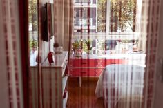Interiores #167: Maratón – Casa Chaucha