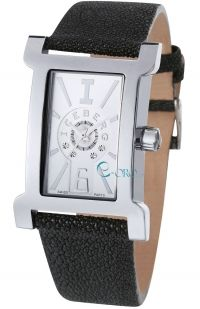 ICEBERG Black Leather Strap IC601-12 - http://rologia.org/iceberg-black-leather-strap-ic601-12/