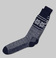 Brooks Brothers socks made in Vermont