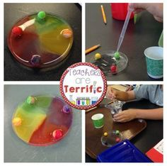 The Scientific Method using CANDY! What could be a better way to get kids engaged? Terrific Activity!