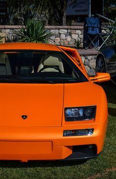Visit The MACHINE Shop Café... ❤ Best of Bugatti @ MACHINE ❤ (The 1999 Lamborghini Diablo GT)